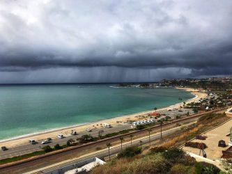 Image of Aliso Viejo Weather
